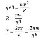 洛伦兹力物理公式