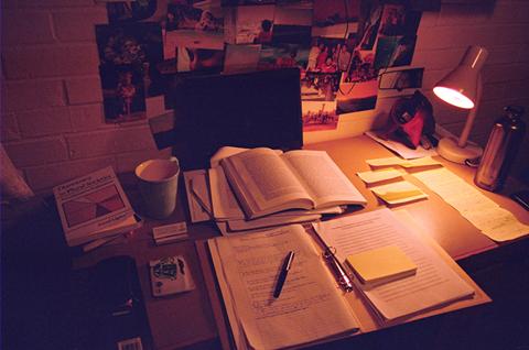 如何通过分析考试卷子来指导自己学习