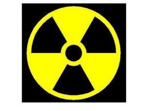 放射性物质标志