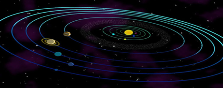 天体中的引力势能